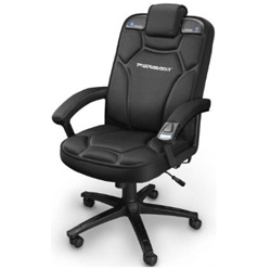 Pyromat gaming chair