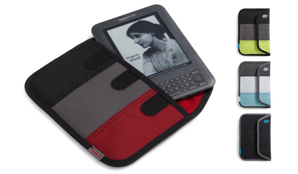Tymbuk2 Kindle Keyboard envelope