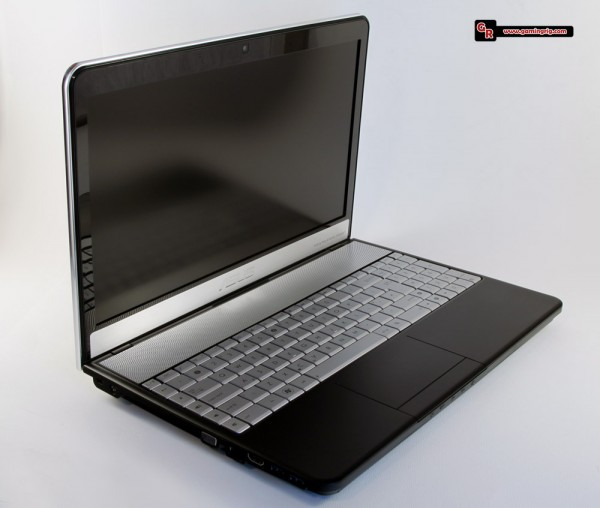 One of the best multimedia laptops on the market, that's the Asus N55SF