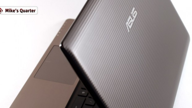 Asus K55 - the powerfull all-round laptop we could all afford