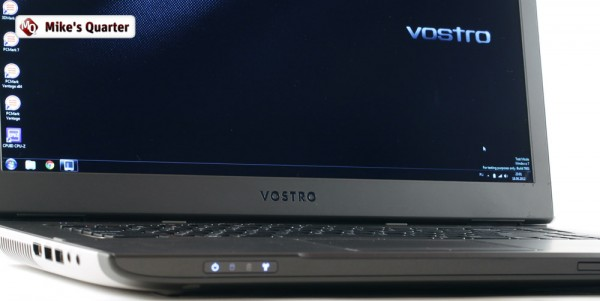 Dell Vostro 3560 is a good and powerful business laptop, but I find it a bit overpriced