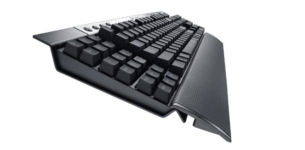 best-gaming-keyboard-corsair-k90