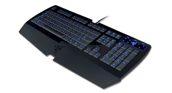 best-gaming-keyboard-razer-lycossa