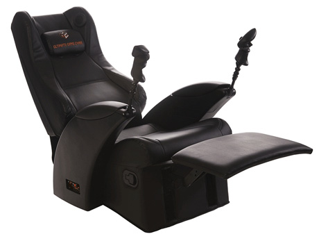 The Ultimate game chairs